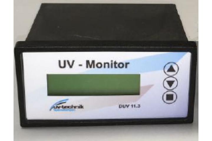 UV Monitor DUV 11.3